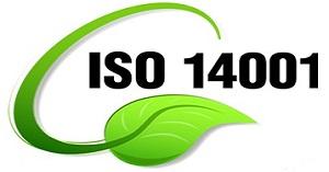 ایزو 14001:2015