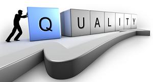مدیریت کیفیت